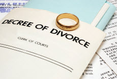 Call Romano & Associates when you need valuations pertaining to surrounding parishes divorces